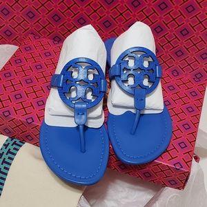 Tory Burch Miller Sandals 8